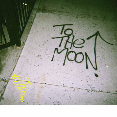 to the moon 專輯封面