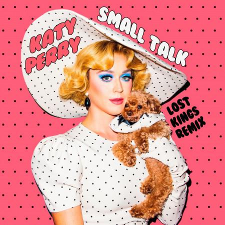 Small Talk (Lost Kings Remix) 專輯封面