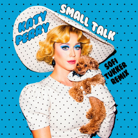 Small Talk (Sofi Tukker Remix) 專輯封面