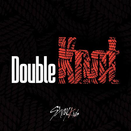 Double Knot 專輯封面