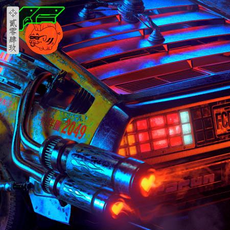 2049 專輯封面