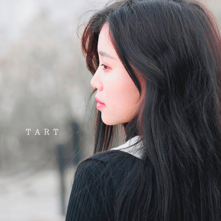 In Tears 專輯封面