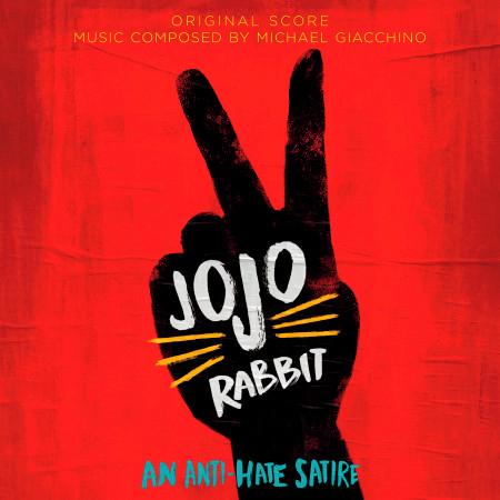 Jojo Rabbit (Original Score) 專輯封面
