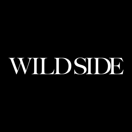 Wild Side (Anime Version) 專輯封面