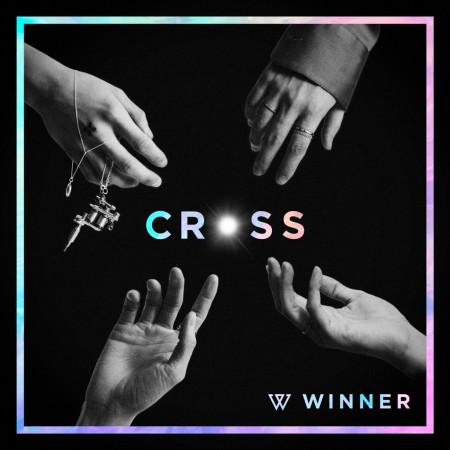 CROSS 專輯封面