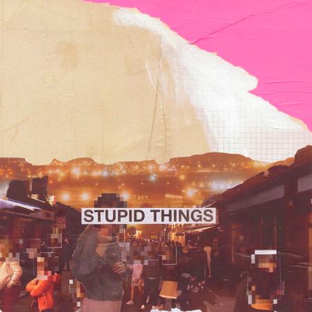 Stupid Things 專輯封面