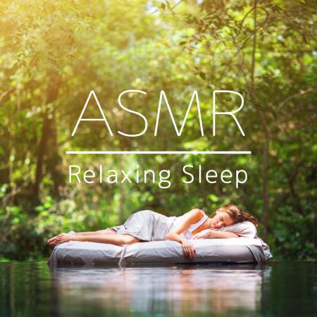 ASMR舒壓:深度睡眠白噪音 (ASMR Relaxing Sleep) 專輯封面