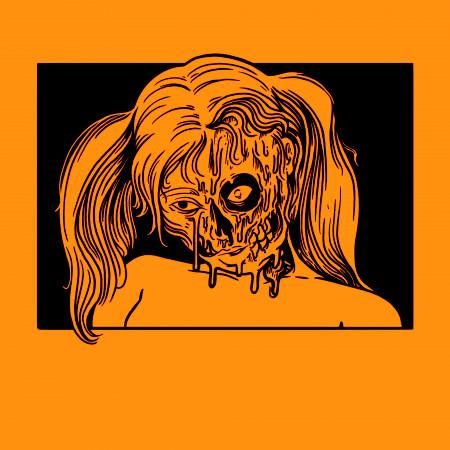 Halloweenie II: Pumpkin Spice 專輯封面