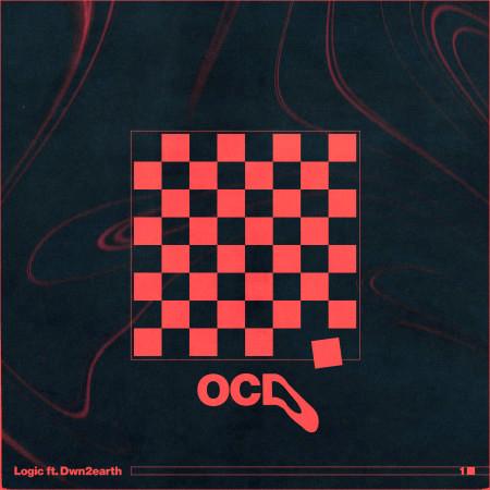OCD 專輯封面