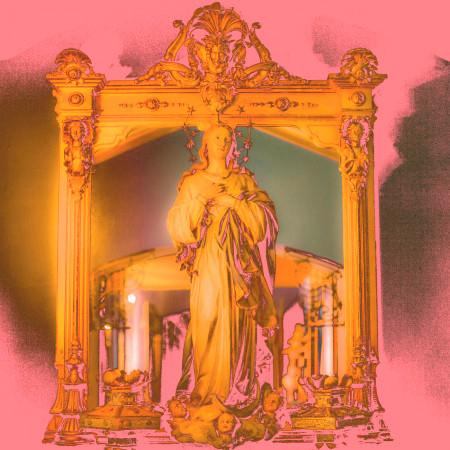 Raising Hell (feat. Big Freedia) - Explicit 專輯封面