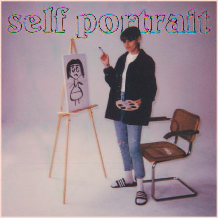 Self Portrait 專輯封面