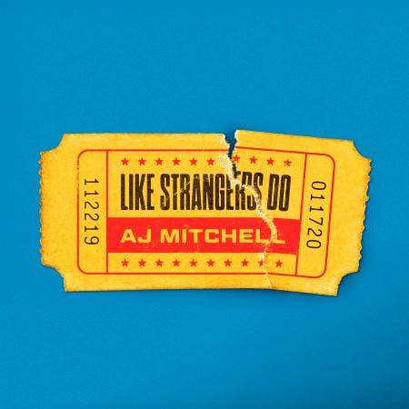 Like Strangers Do 專輯封面