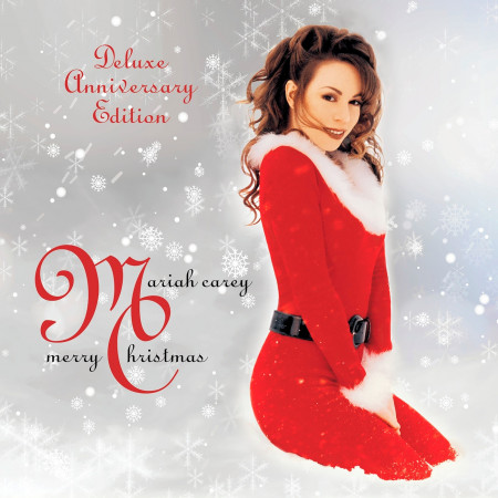 Merry Christmas (Deluxe Anniversary Edition) 專輯封面