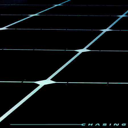 CHASING 專輯封面