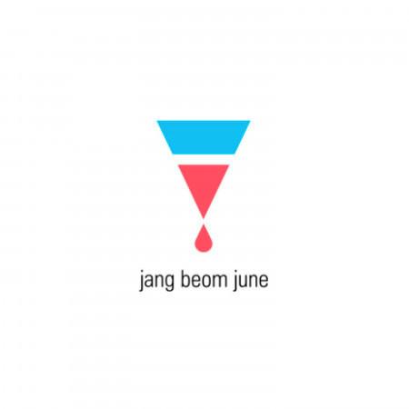 Jang Beom June 1st Album 專輯封面