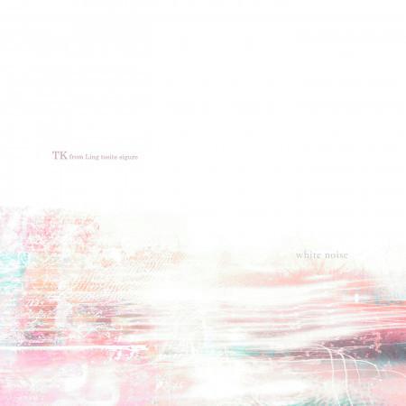 White Noise 專輯封面