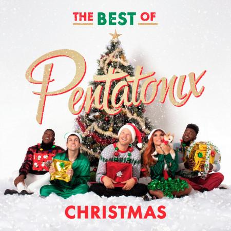 The Best Of Pentatonix Christmas 專輯封面