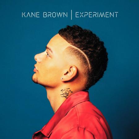 Experiment 專輯封面