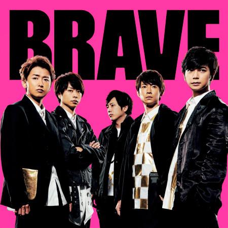 Brave 專輯封面