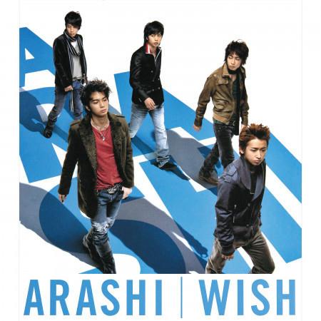 WISH 專輯封面