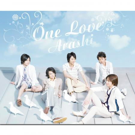 One Love 專輯封面