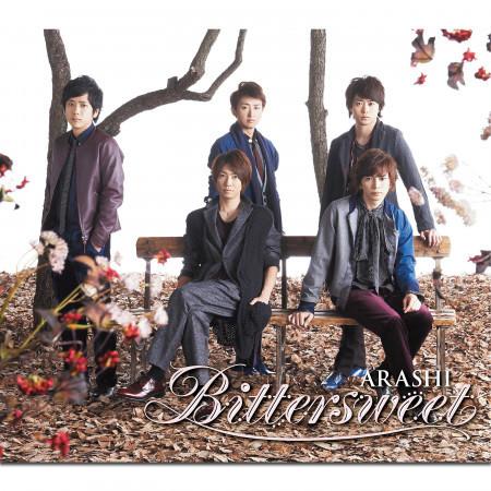 Bittersweet 專輯封面