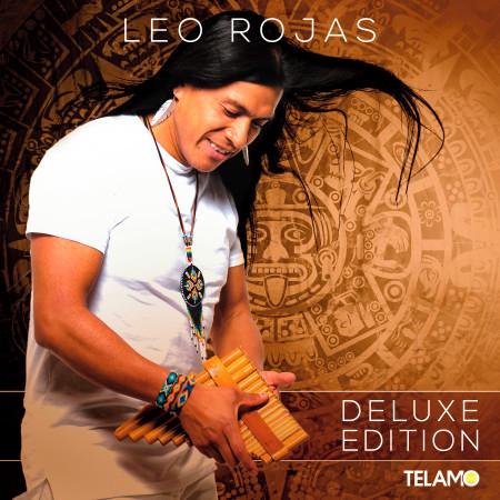 Leo Rojas (Deluxe Edition) 專輯封面