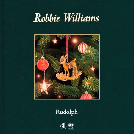 Rudolph 專輯封面