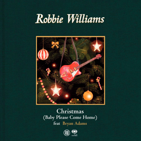 Christmas (Baby Please Come Home) [feat. Bryan Adams] 專輯封面