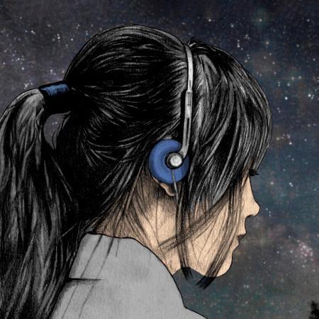 Starlight 專輯封面