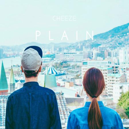 Plain 專輯封面