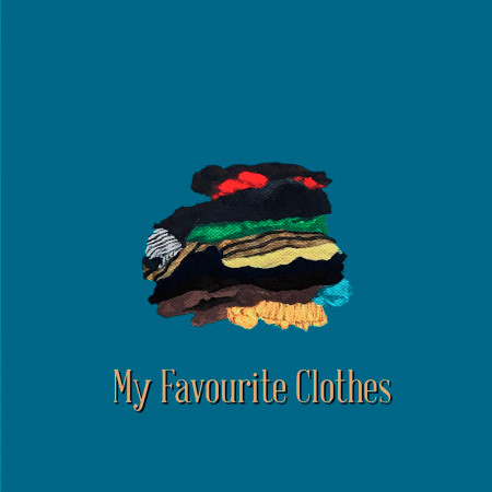 My Favourite Clothes 專輯封面