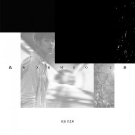 蟲洞 專輯封面