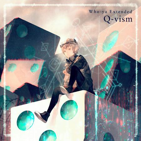 Q-vism 專輯封面