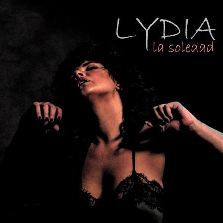 La Soledad 專輯封面