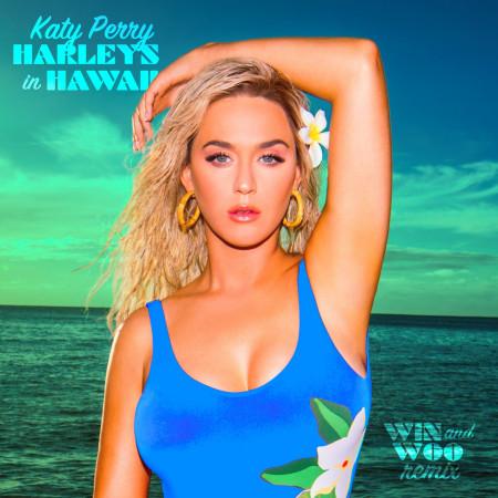 Harleys In Hawaii 專輯封面