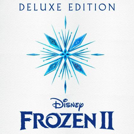 Frozen 2 (Original Motion Picture Soundtrack/Deluxe Edition) 專輯封面