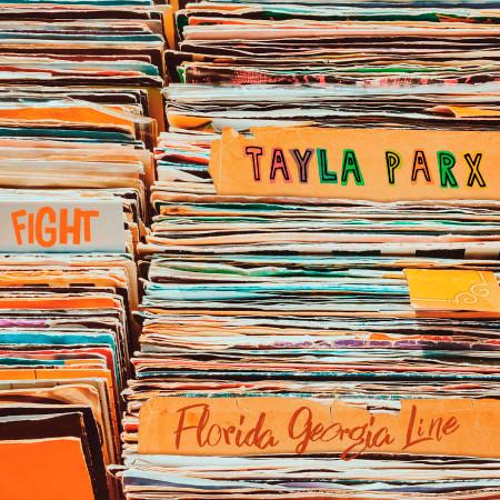 Fight (feat. Florida Georgia Line) 專輯封面