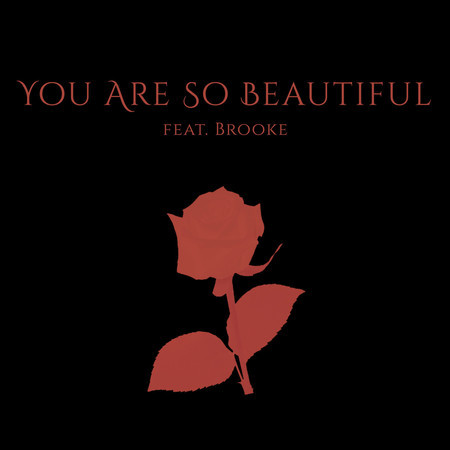 You Are So Beautiful 專輯封面