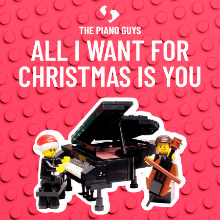All I Want for Christmas is You 專輯封面
