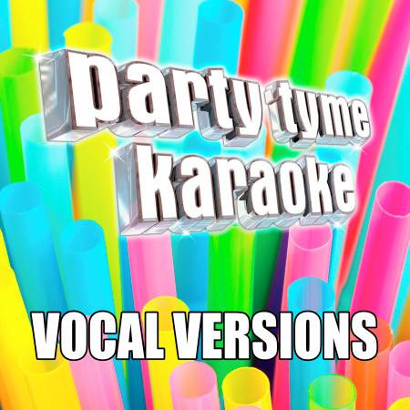 Party Tyme Karaoke - Tween Party Pack 2 (Vocal Versions) 專輯封面