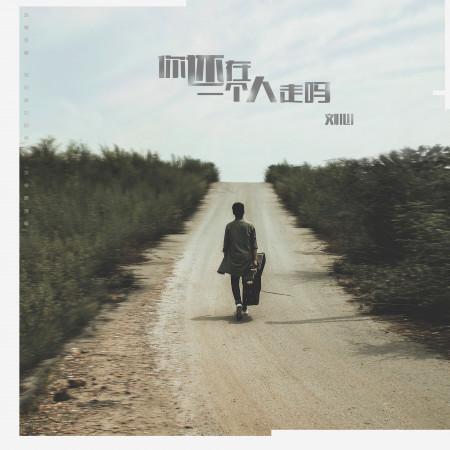 你還在一個人走嗎 專輯封面