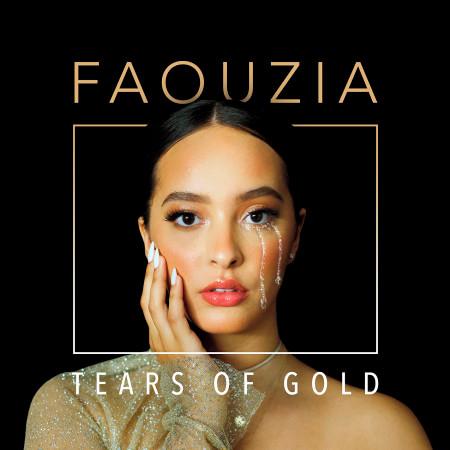 Tears of Gold 專輯封面