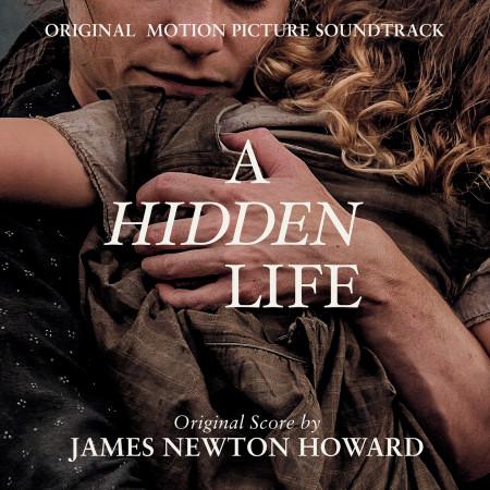 A Hidden Life (Original Motion Picture Soundtrack) 專輯封面