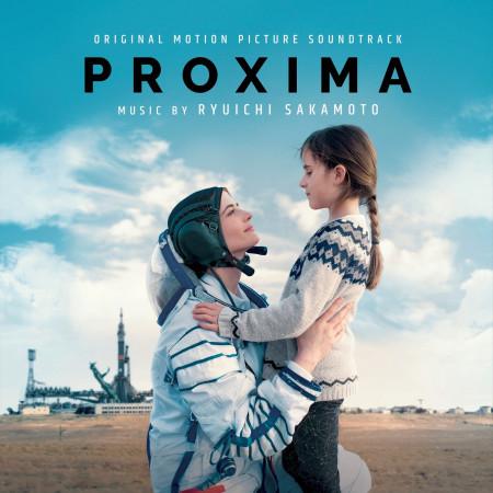 Proxima (Original Motion Picture Soundtrack) 專輯封面