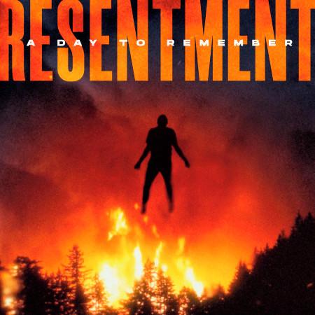 Resentment 專輯封面