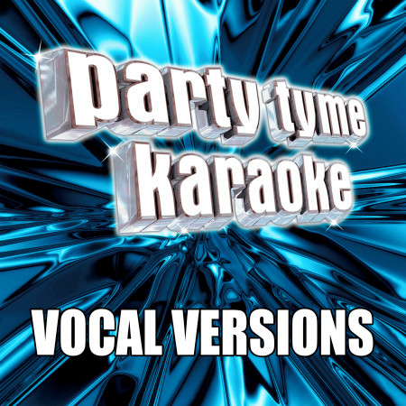 Party Tyme Karaoke - Pop Party Pack 7 (Vocal Versions) 專輯封面