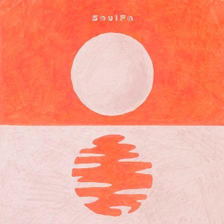 SoulFa 專輯封面