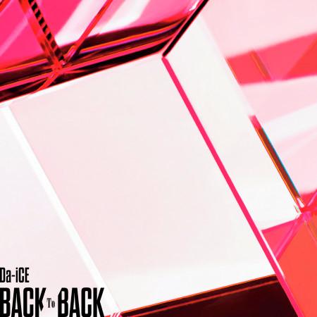 Back To Back 專輯封面