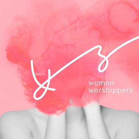 女子 專輯封面